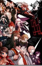 Danganronpa Roleplay (CLOSED) by creativecreamer