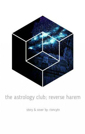 The Astrology Club [Reverse-Harem]  by sypix_lovi