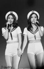 [Series] [MinYeon] Câu Chuyện Của Chúng Ta by 4vnjimin