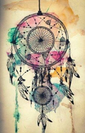Dream Journal by AmiraLikesJazzy23