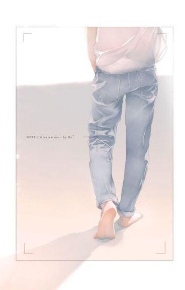 Có người yêu là Kim TaeHyung
