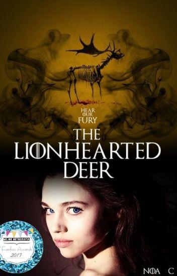 The Lionhearted Deer | Juego de Tronos