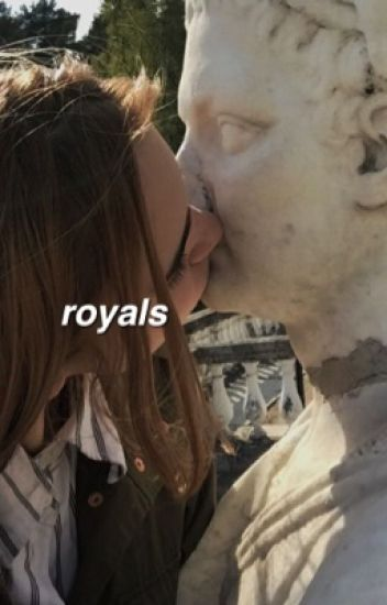 Royals » Draco Malfoy