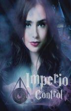 I M P E R I O |Draco Malfoy |Tom Riddle| (Editando) (Book 1)  by Scfuentes
