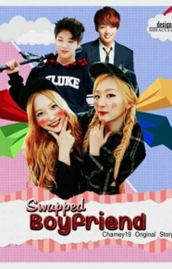 Swapped Boyfriend | JungRi X SeulMin (FIN)