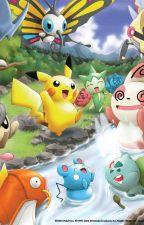 Pokémon RP by Midnightpheonix