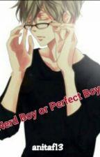 Nerd Boy or Perfect Boy ? by anitaf13