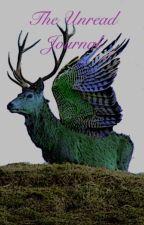 The unread Journal  by MysticalMagicunicorn