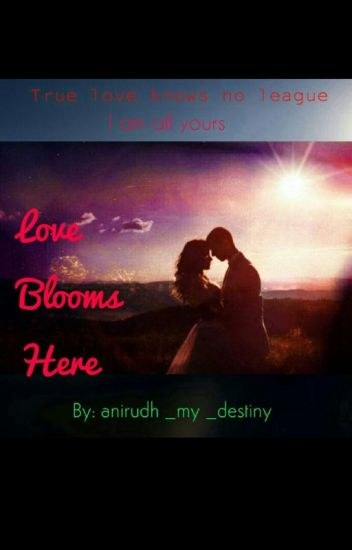 ❤LOVE BLOOMS HERE❤