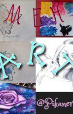 MEH ART by Pikanerd123