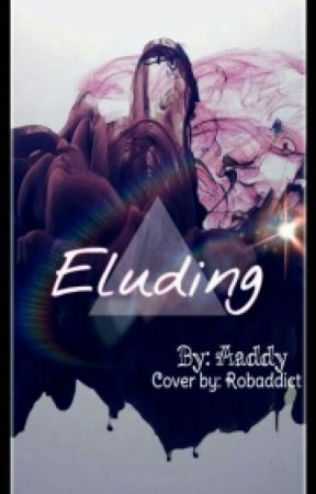 Eluding by -Aaddy-
