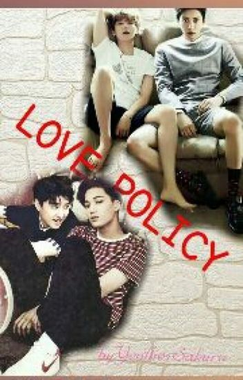 Love Policy(Completed)