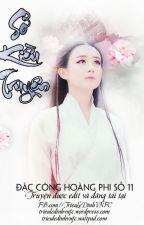 Sở Kiều Truyện by XuJinYan