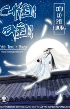 [EDIT] Chiêu diêu- Cửu Lộ Phi Hương by WyWy2244