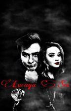 Lucaya Sex by rowblina