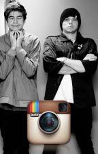 Instagram (Cashton) by LuizGabrielCutrim