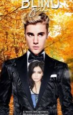 Blind girl ~Justin Bieber  by honeybieber