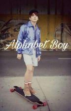 Alphabet Boy » k.th + j.jk | -canIborrowsomesuga » Editing by -canIborrowsomesuga