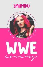 ✦ wwe covers + icons ✦ by smhmiku