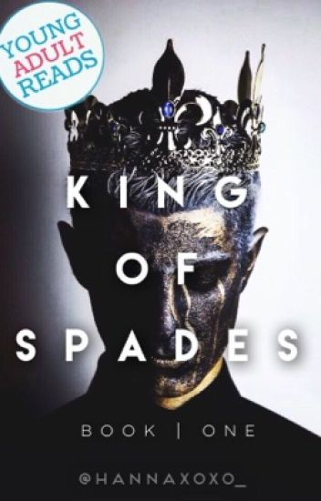 King of Spades |Book 1|