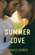 Summer Love by fede_book96