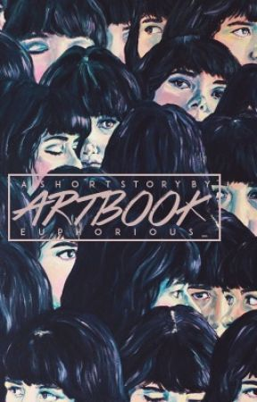 artbook  by euphorious_