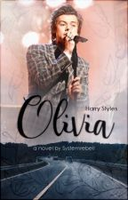 Olivia.||H.S. //Slow Updates by Systemrebell