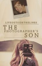 The Photographer's Son (h.s) by liveoutsidethelines