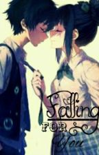 Falling For You - |--Laurence X Reader--| by XxFlutterCxakesxX