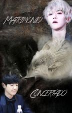 Matrimonio Concertado (Chanbaek/Baekyeol) by Ryunick