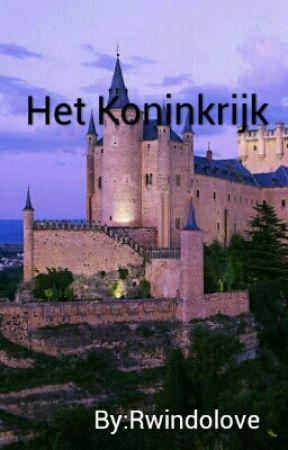 Het Koninkrijk by Rwindolove