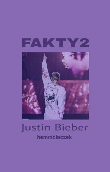 Fakty 2 ➸ Justin Bieber✔