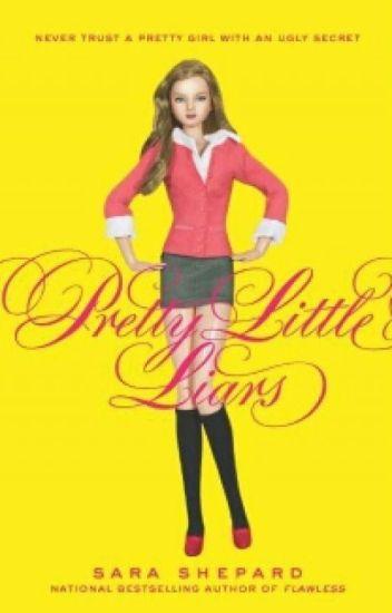 Resultado de imagen para pretty little liars libro 1
