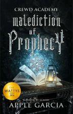 Crewd Academy: The Powerful Princess by aj_JovHeart
