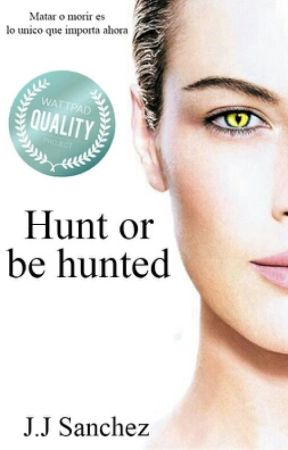 Hunt Or Be Hunted #PGP2017 by javier2207