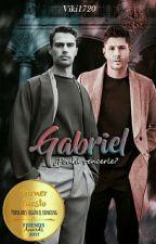 Gabriel [Saga Angels #1] #PencilAwards2017 #IA2017 #SA2018 by viki1720