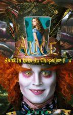 Alice : Dans la tête du Chapelier Fou. (Chapalice) by HewaGameuse