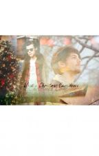 What a Christmas Coincidence | Larry one shot by Sherriane