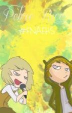 FNAFHS Pobre Rico by Joy-chan2
