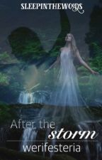 After the storm - werifesteria  by sleepinthewoods