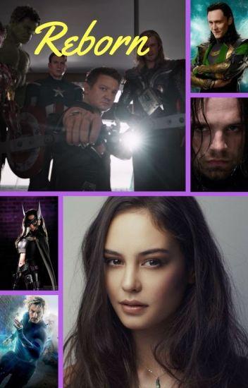 Reborn (Avengers - Multiple Pairing)