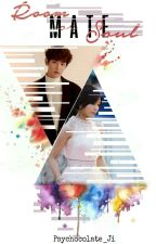 Roommate Or Soulmate? [Chan_Ji] by Psychocolate_Ji