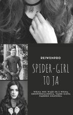 Podwójne życie Marty/ Spider-Girl. by ReiwenPro