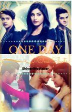 One Day by ShivaniNaolekar