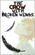 The Crow With Broken Wings by nagichi_deku