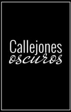 Callejones Oscuros (One-shot Vegettaxx) by OneBlueDusk