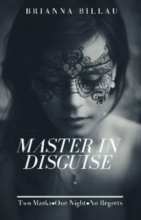 Master In Disguise  by BriBillau