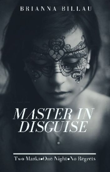 Master In Disguise