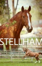 Stellham ~ A Real Warrior ~ by SaraBayles
