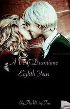 A Very Dramione Eighth Year #Wattys2016 by Ella_Holmes